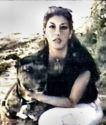 Olivia Cardoza Class of 1975